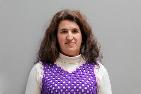 Rosa Vieira