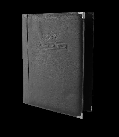 1601 Speisekarte